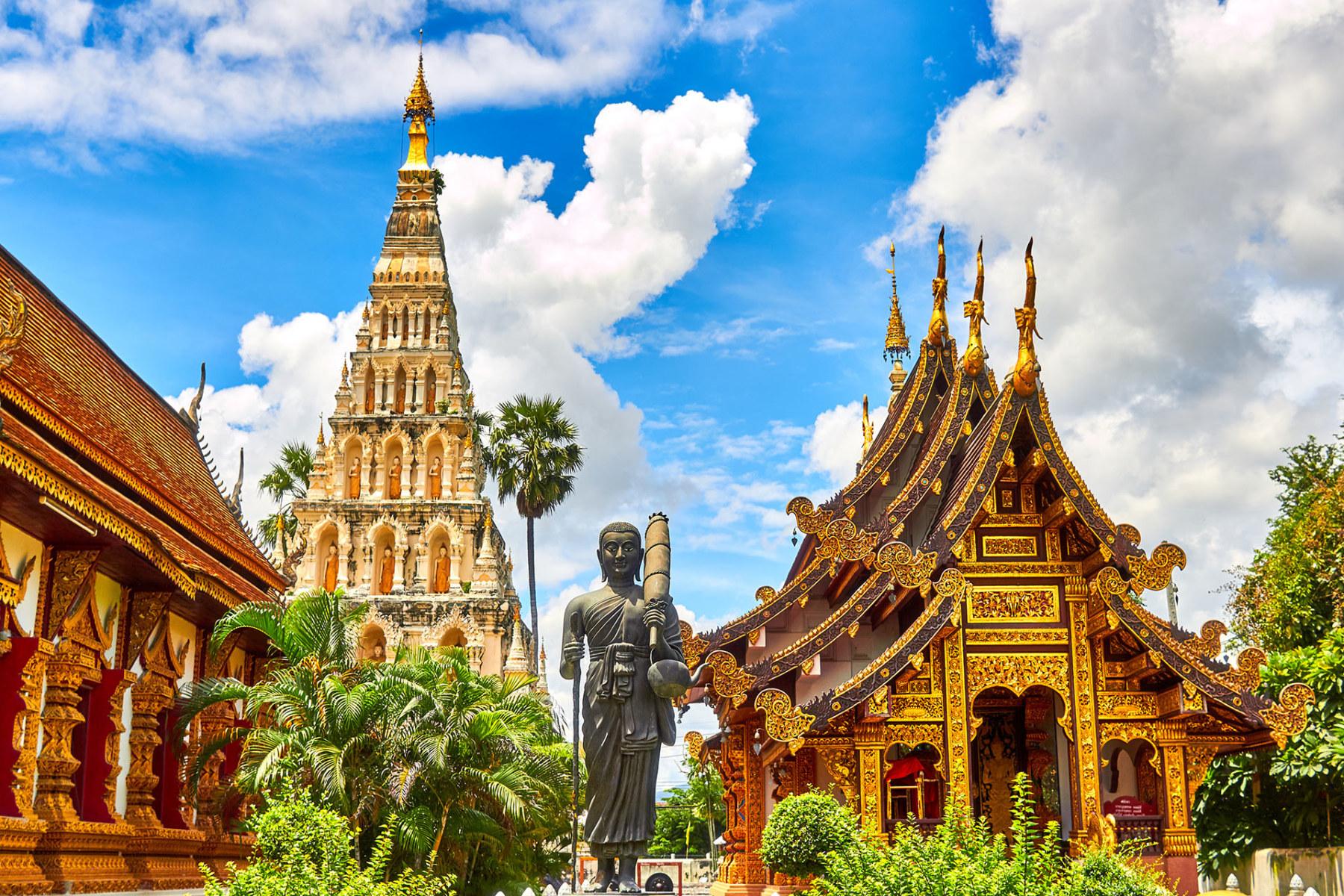 thailand wat kum kam photograph