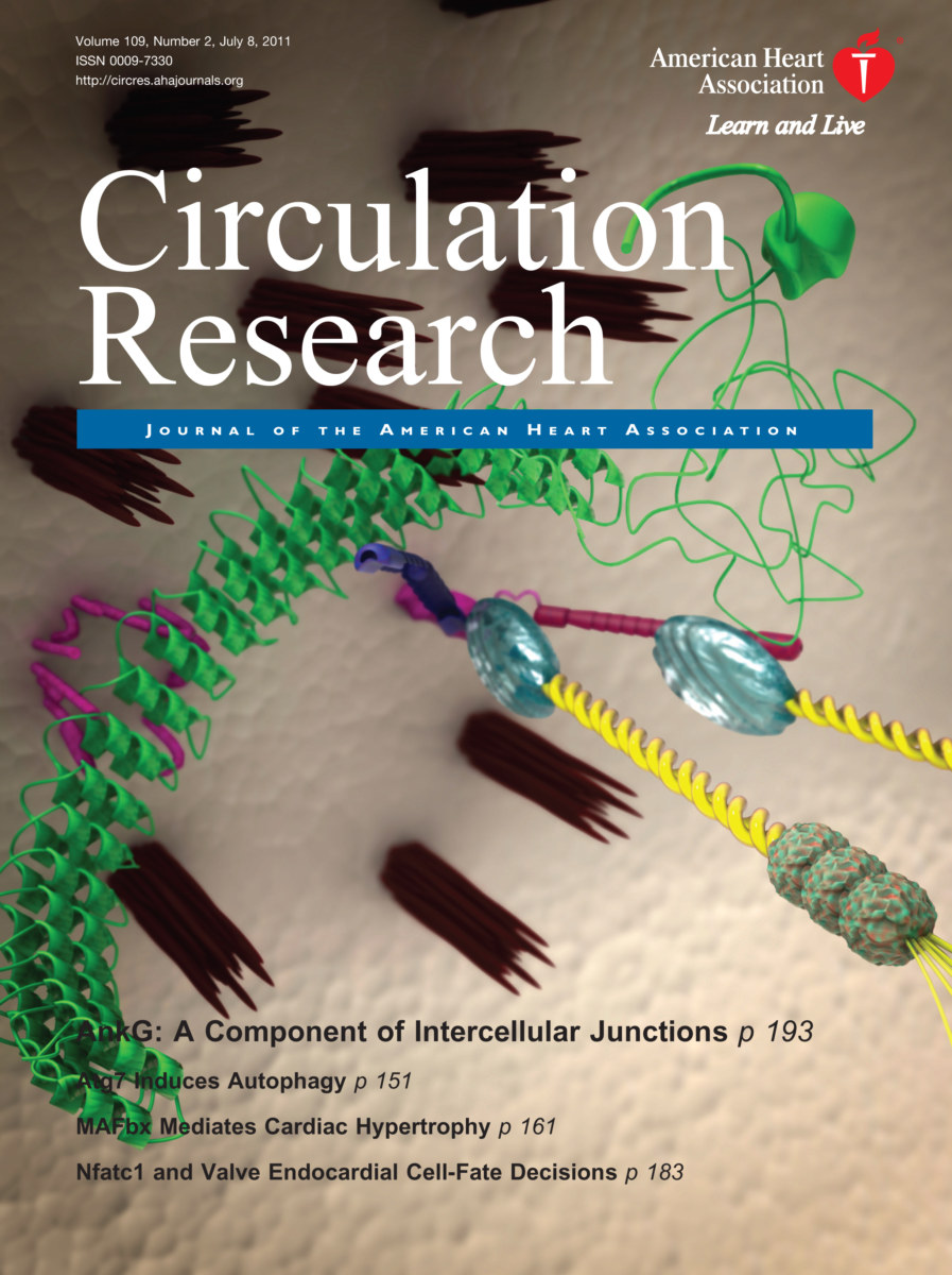 circulation research cover