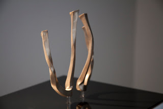 Sculpture of Ballet through Motion Capture