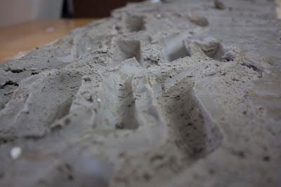 Kuka Robot Cut Clay