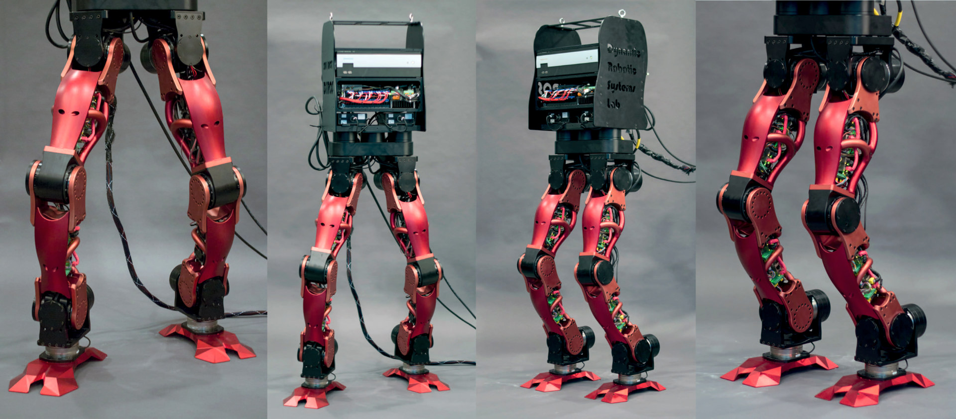 a robot industrial design project